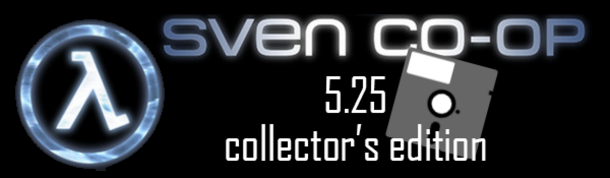 Sven Co-op collector's edition