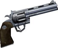 Sven Co-op Manual :: Weapons